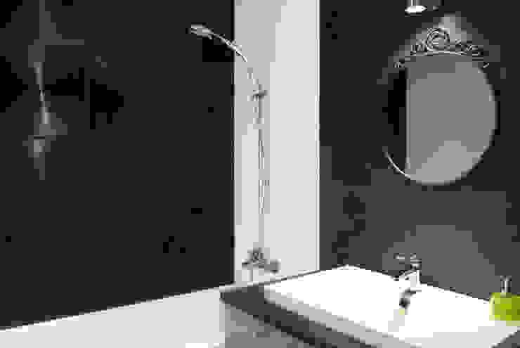 WLC Klasyczna łazienka od Och_Ach_Concept Klasyczny