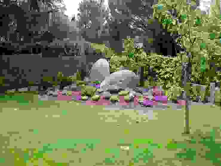 Jardins clássicos por La ermita de Pozuelo Clássico