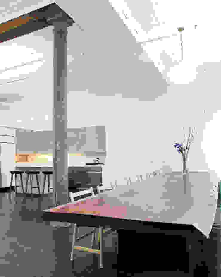 Greene Street Loft van Slade Architecture Rustiek & Brocante