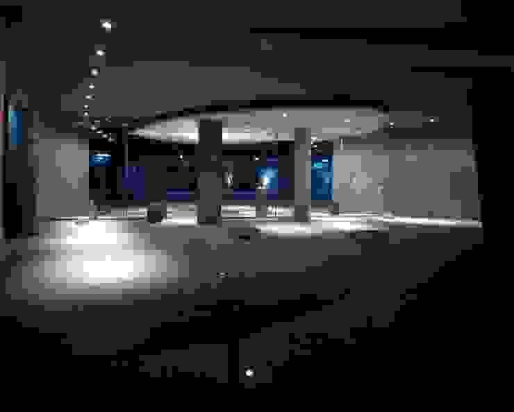 Sapporo media park SPICA 株式会社 伊坂デザイン工房 Eklektik