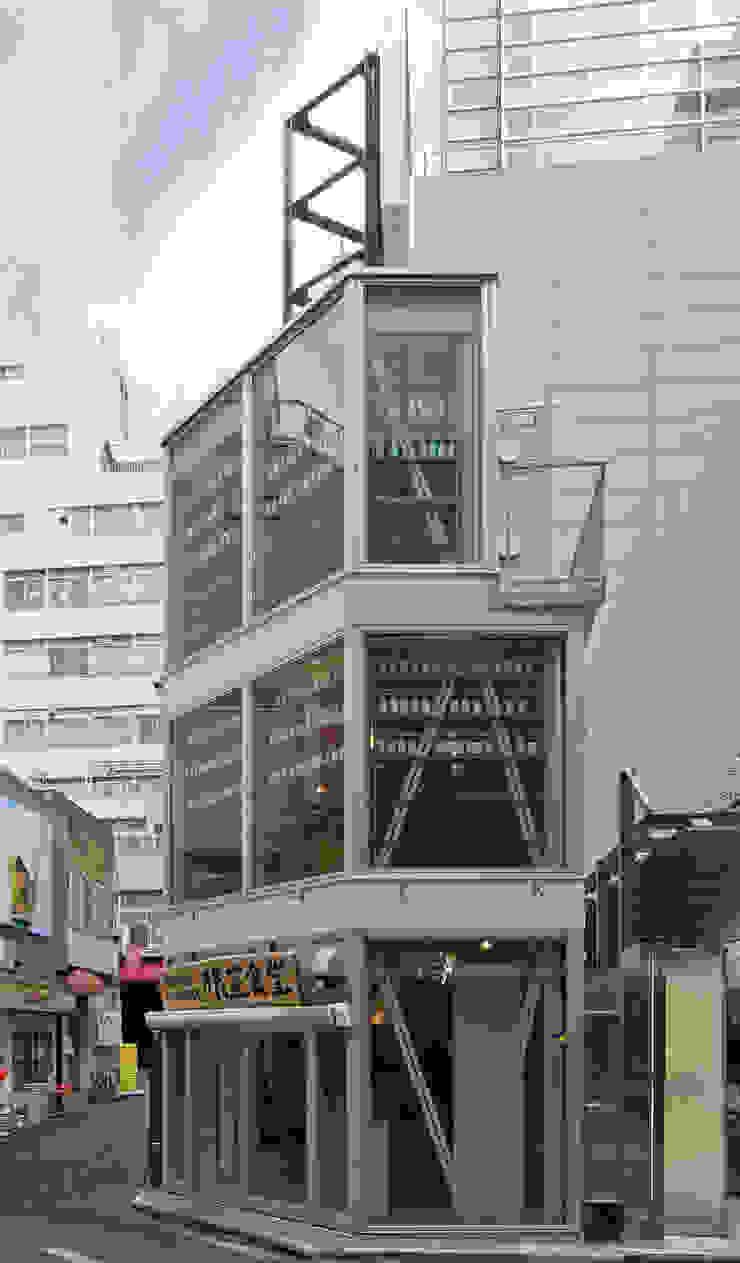 根室食堂 オリジナルな商業空間 の 株式会社 伊坂デザイン工房 オリジナル