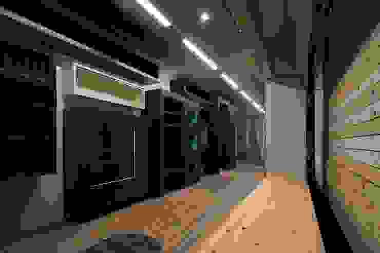 ちえの木の実 恵比寿 オリジナルな商業空間 の 株式会社 伊坂デザイン工房 オリジナル