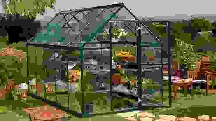 Jardines de estilo moderno de Naipex Jardín, S.L.U. Moderno