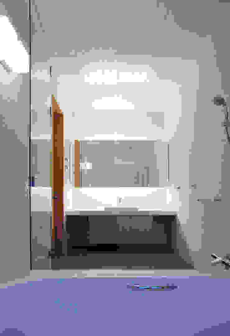TDC オリジナルスタイルの お風呂 の ZOYA Design Office オリジナル