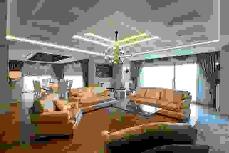 Yeşil Vadi Erguvan Evi, İstanbul. BABA MİMARLIK MÜHENDİSLİK Klasik