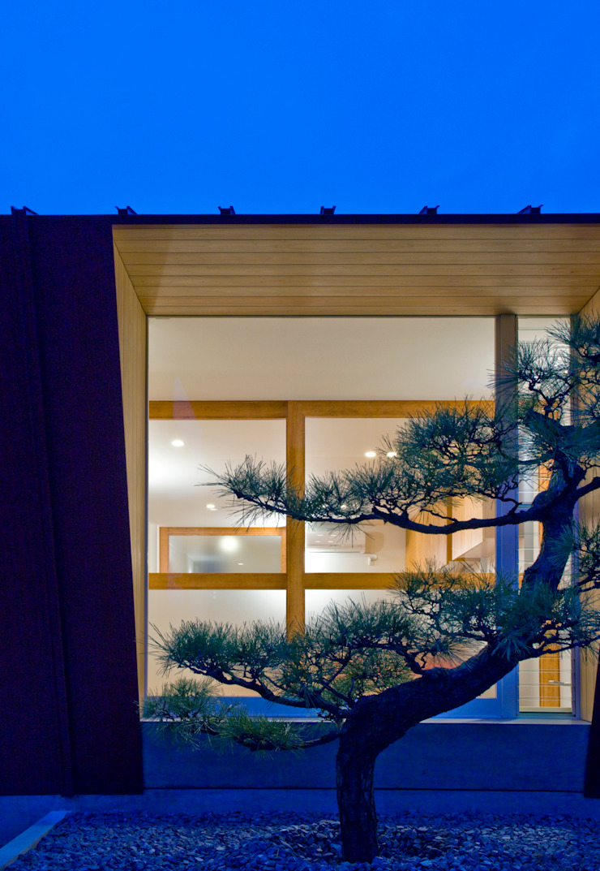 FMN オリジナルな 家 の ZOYA Design Office オリジナル