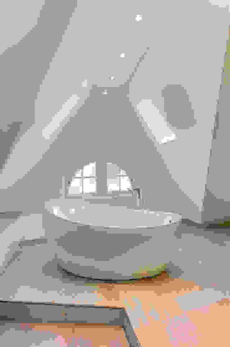 par 28 Grad Architektur GmbH Moderne