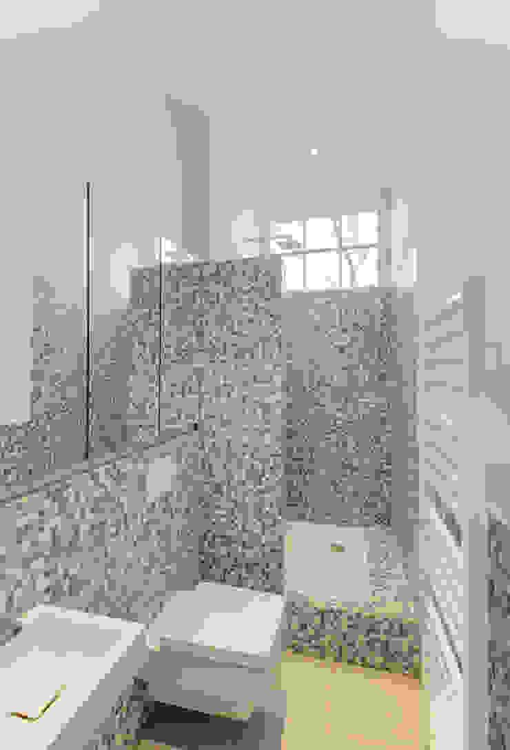 Salle de bain classique par 28 Grad Architektur GmbH Classique