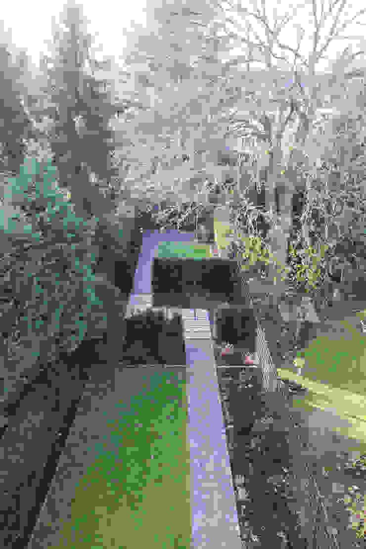 Jardin classique par 28 Grad Architektur GmbH Classique