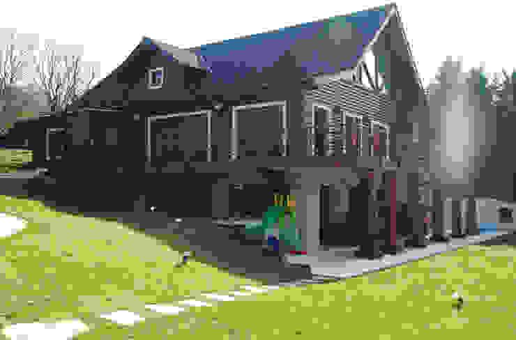 บ้านและที่อยู่อาศัย โดย NM Mimarlık Danışmanlık İnşaat Turizm San. ve Dış Tic. Ltd. Şti., คันทรี่