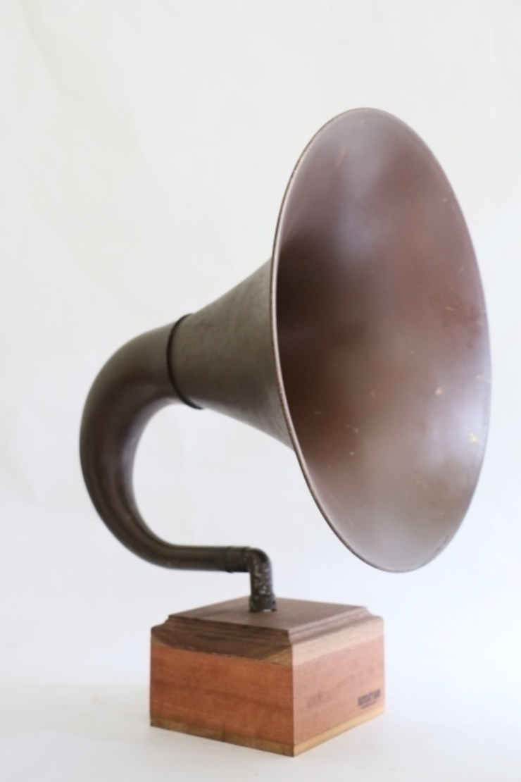 Bristol Audiophone Junior van Baltazar's Barn Klassiek