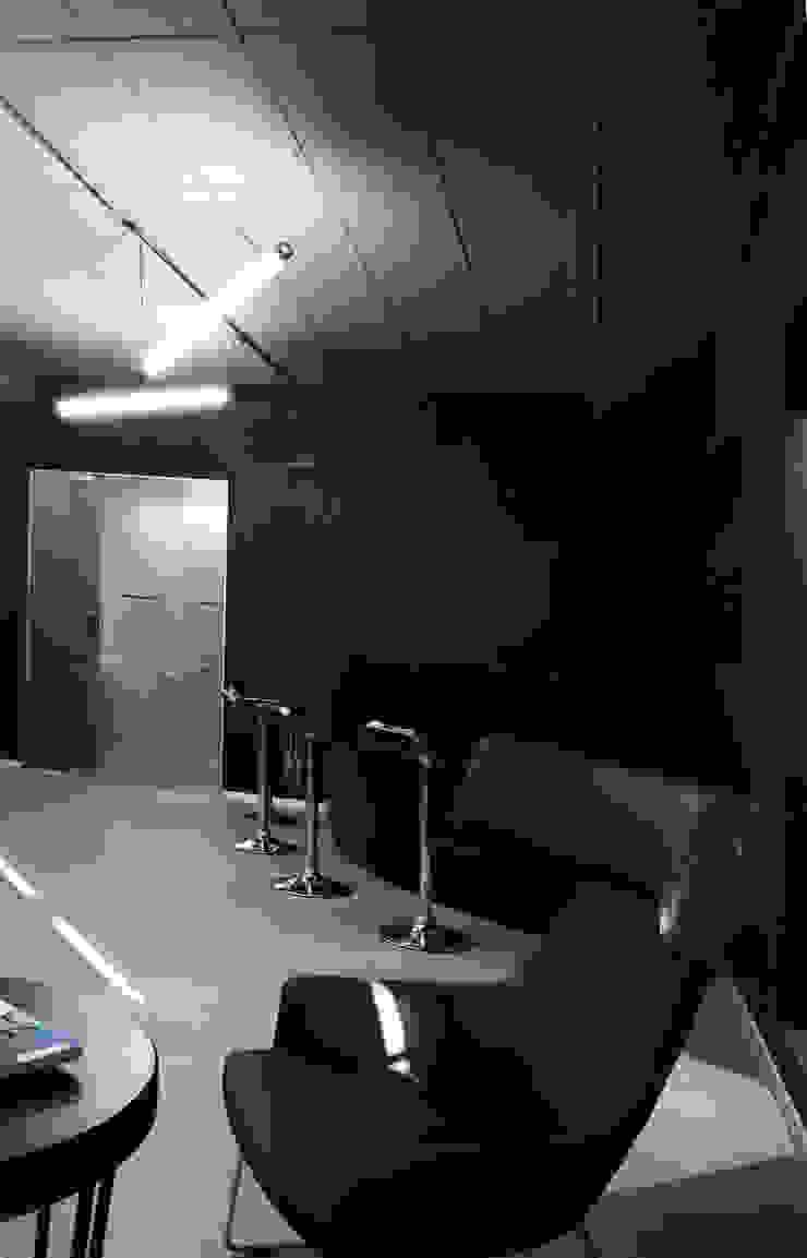 ZENITH BARTER OFFICE NM Mimarlık Danışmanlık İnşaat Turizm San. ve Dış Tic. Ltd. Şti. Endüstriyel