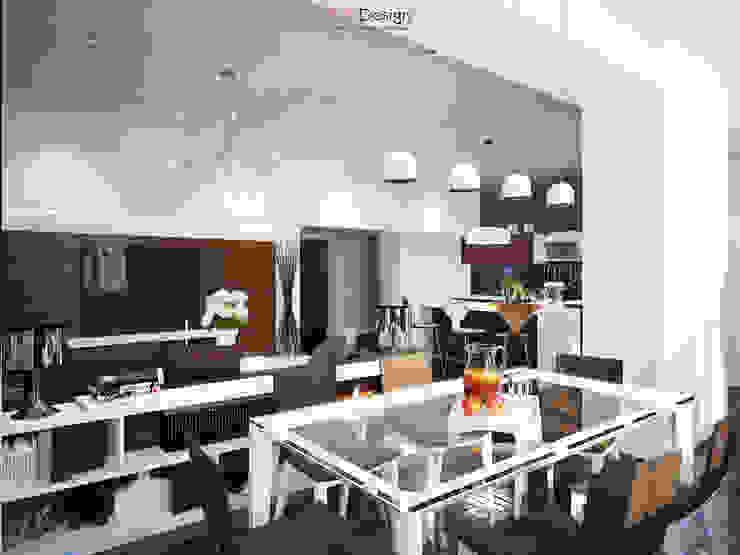 DA-Design Livings de estilo minimalista