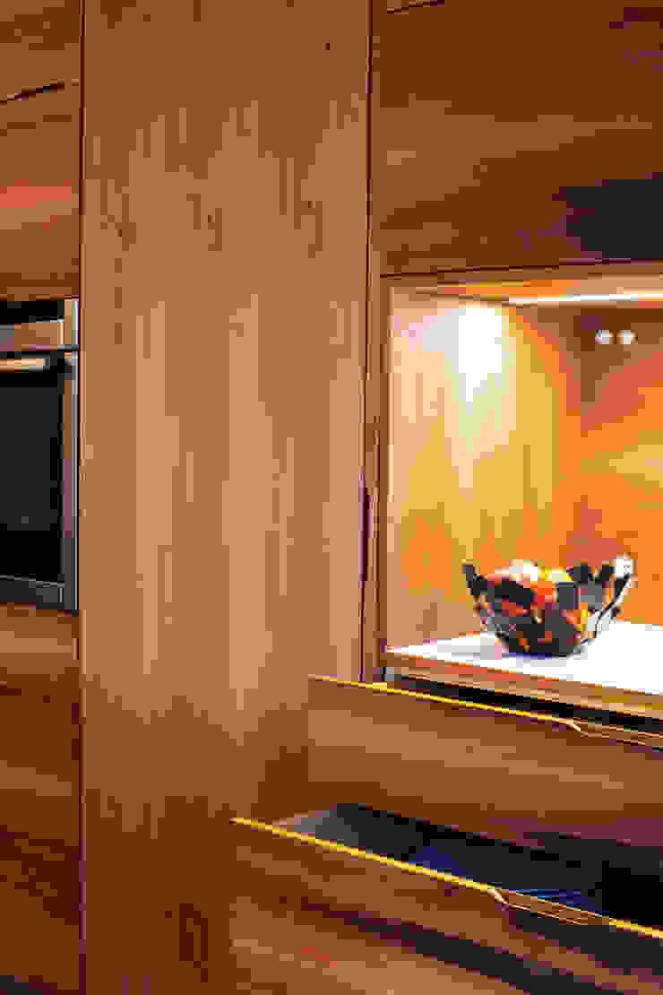 Charlotte Raynaud Studio Cucina minimalista