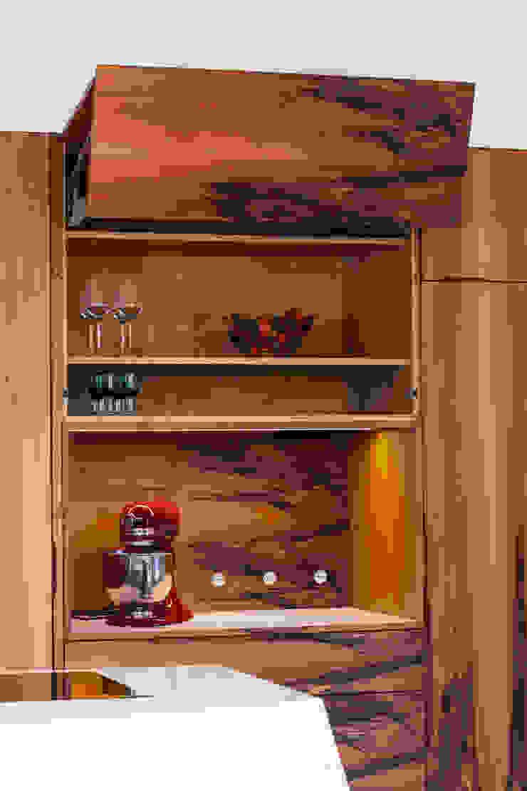 Charlotte Raynaud Studio Dapur Modern