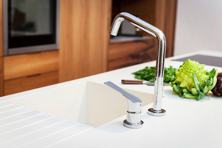 Charlotte Raynaud Studio KitchenSinks & taps