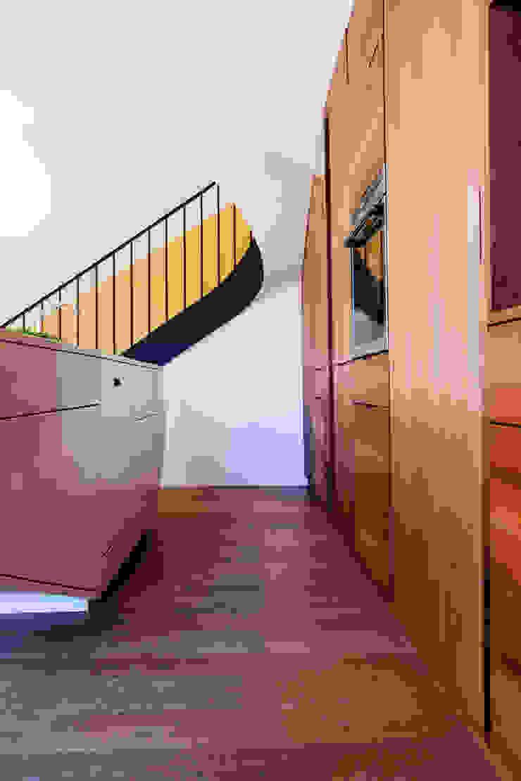 Charlotte Raynaud Studio 現代廚房設計點子、靈感&圖片