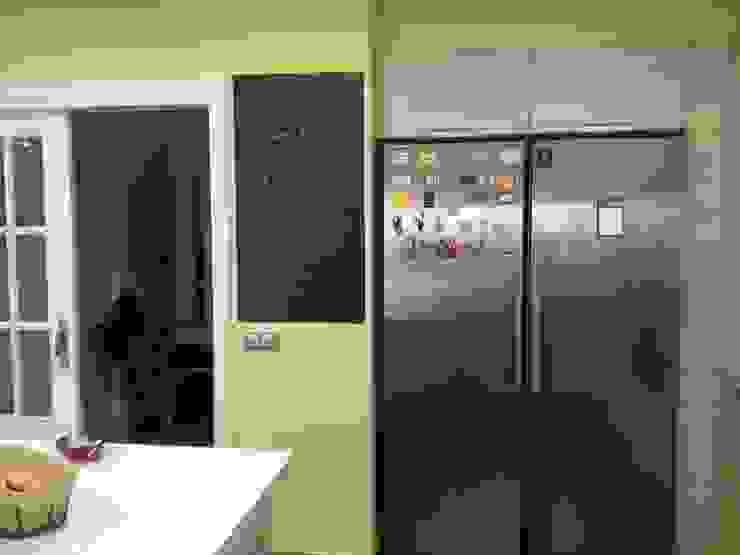 Nivell Estudi de Cuines, S.L ห้องครัว