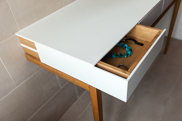 Charlotte Raynaud Studio BathroomStorage