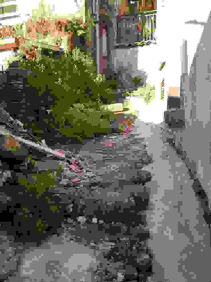 Vico Grassi prima di Antonio Torrisi Mediterraneo