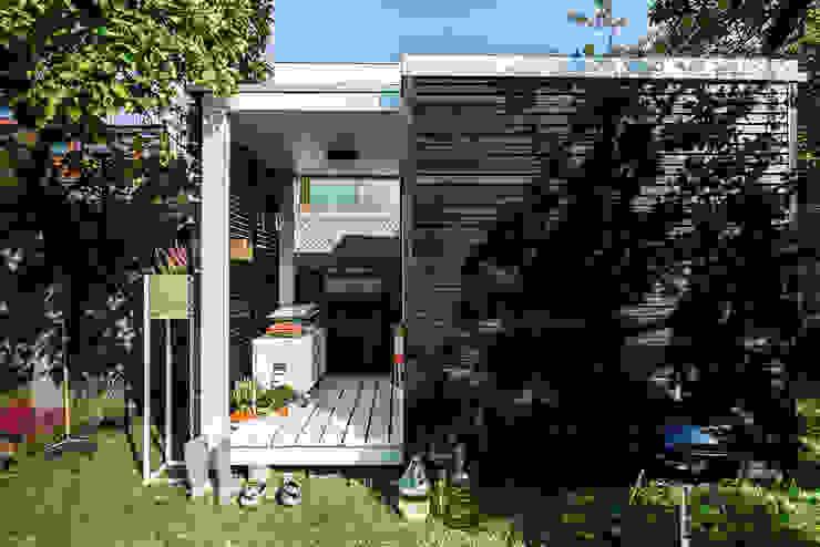 İskandinav Bahçe Grupa Bio3 İskandinav