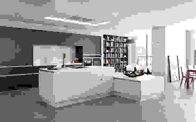 Kitchen by Sigma 3 Kitchens,