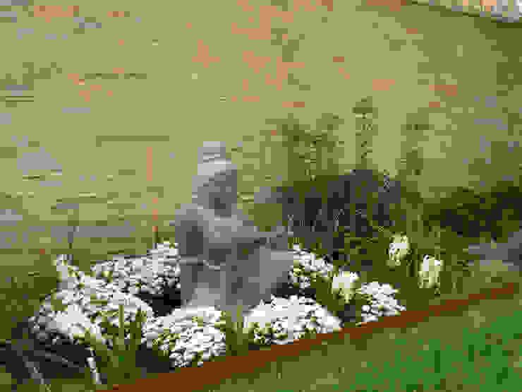 Un jardin de vivaces Jardin moderne par Scape Moderne