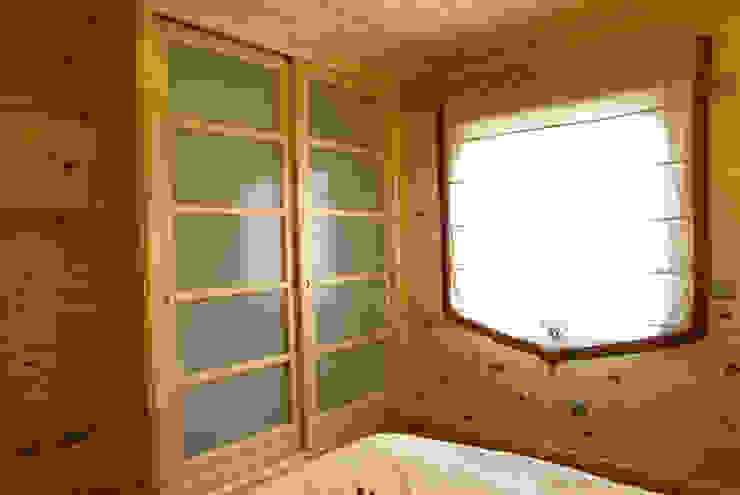 Casas Natura Kamar Tidur Modern
