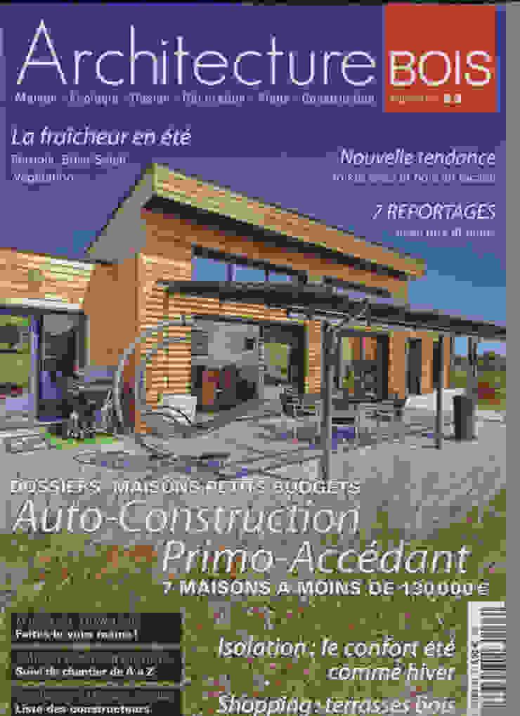 patrick eoche Photographie d'architecture Modern Houses