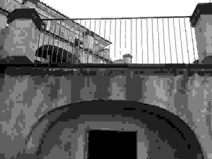 ferro battuto Case in stile mediterraneo di Antonio Torrisi Mediterraneo