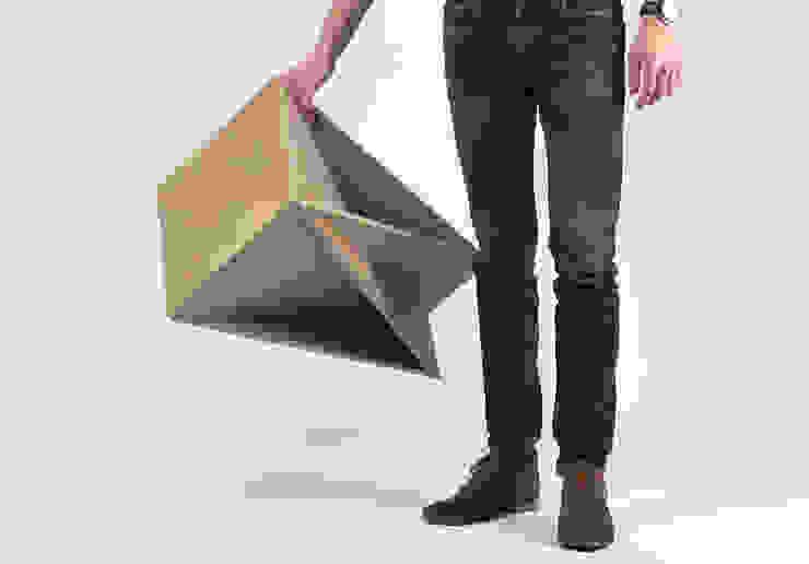 Stool concept guillaumeallemon SalonChaises & poufs