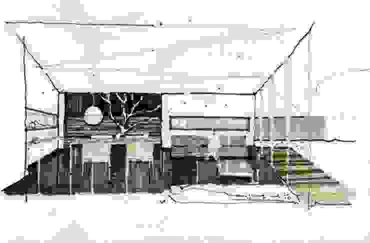 풍경재 스케치 by Teamsmart 이호중