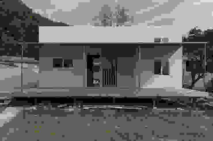 Rustykalne domy od lokaldesign Rustykalny