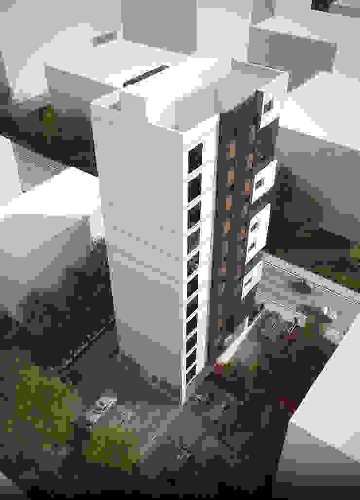 21 Parsel Modern Evler NM Mimarlık Danışmanlık İnşaat Turizm San. ve Dış Tic. Ltd. Şti. Modern