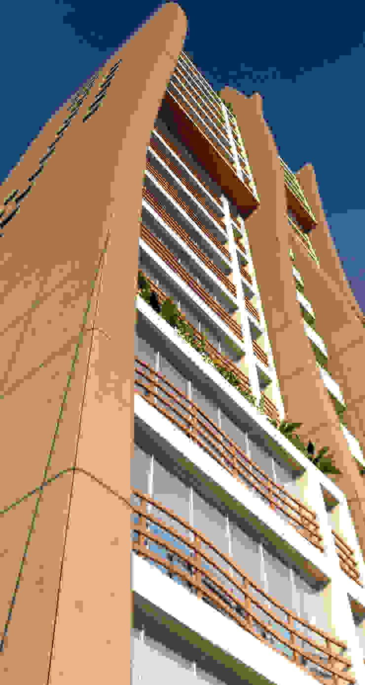 FENERYOLU 61 Modern Evler NM Mimarlık Danışmanlık İnşaat Turizm San. ve Dış Tic. Ltd. Şti. Modern
