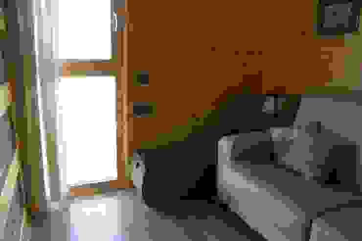 Casas Natura Ruang Studi/Kantor Modern