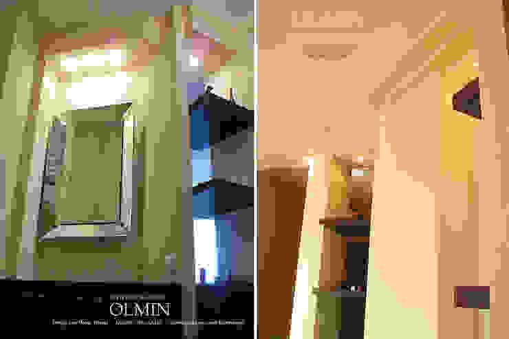 Перетекание друг в друга от ИП OLMIN - Архитектурная студия Олега Минакова