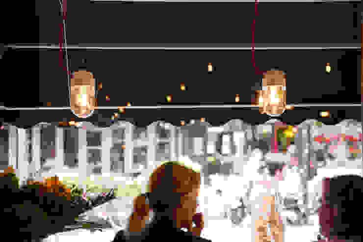 Interior Projects Eclectische bars & clubs van Blom & Blom Eclectisch