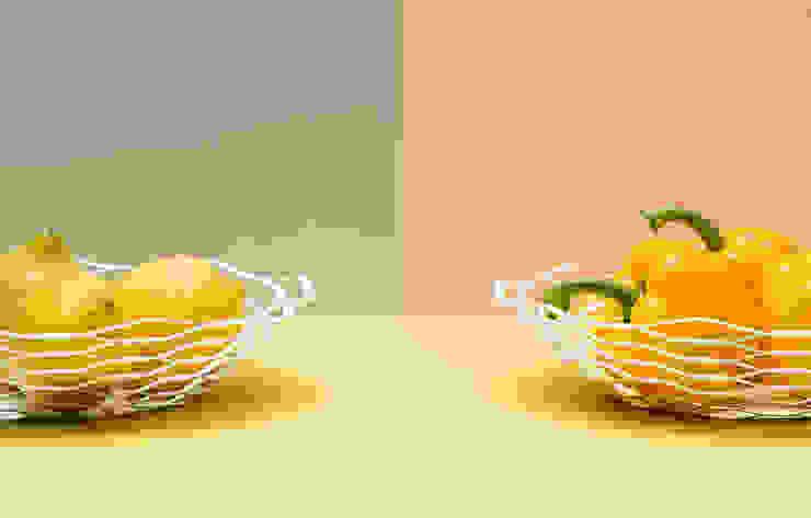 «LA VAGUE» Mizko Design Yemek OdasıAksesuarlar & Dekorasyon