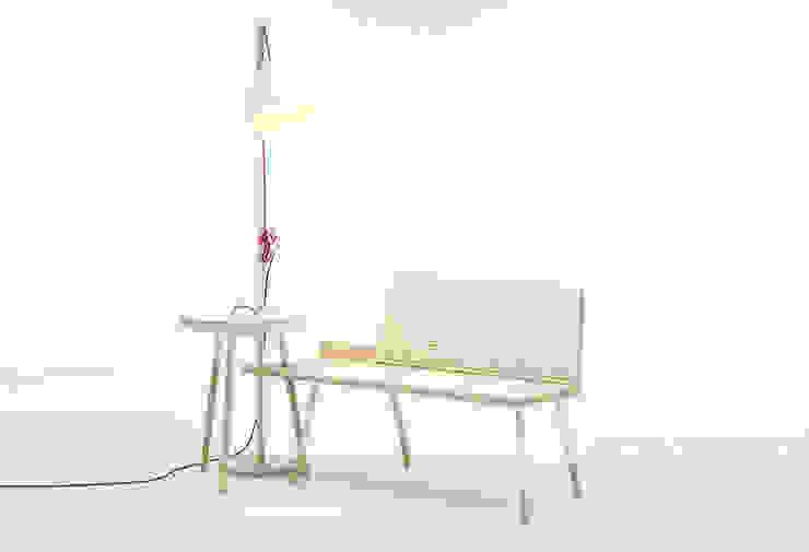 «GINA, MONI & FRANK» Mizko Design WohnzimmerSofas und Sessel