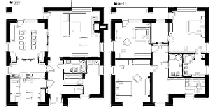 Дом в Средиземноморском стиле от freelancer