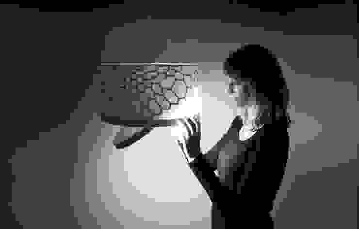 «REVERSE» Mizko Design WoonkamerVerlichting