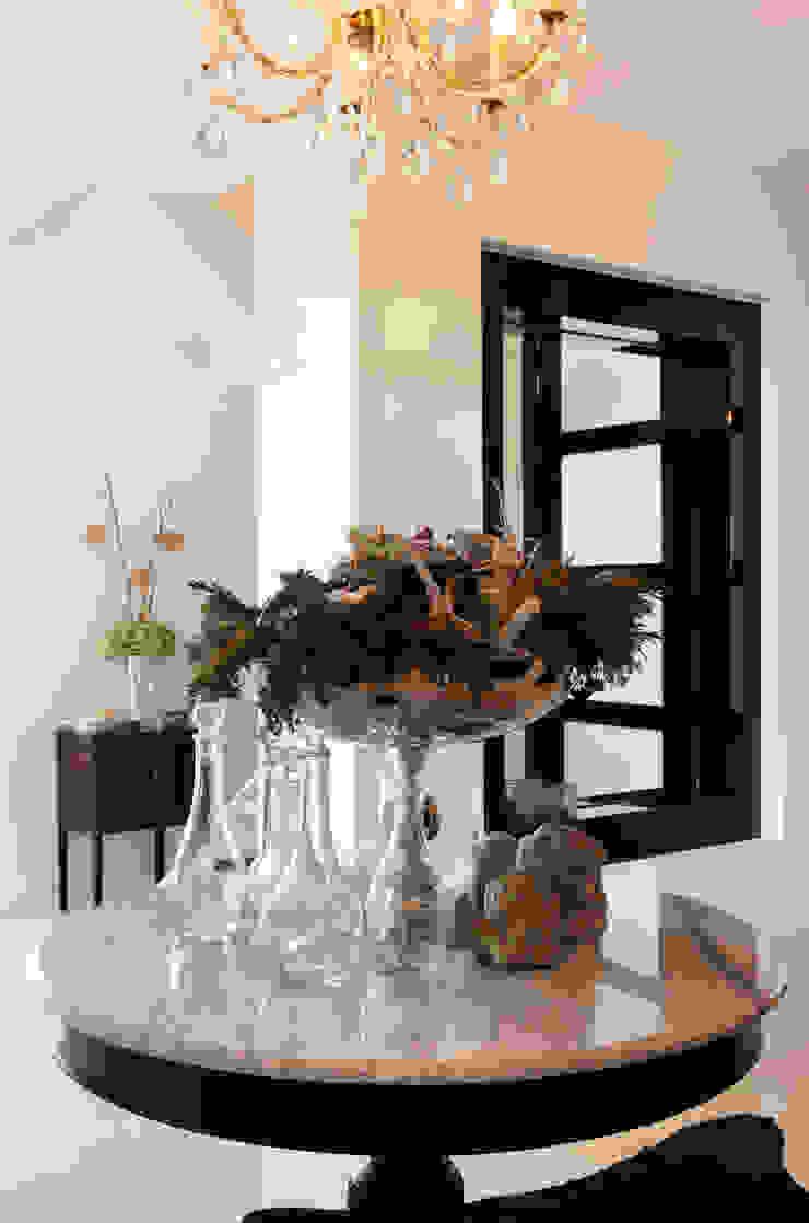Project Verberne Moderne woonkamers van huis van strijdhoven Modern