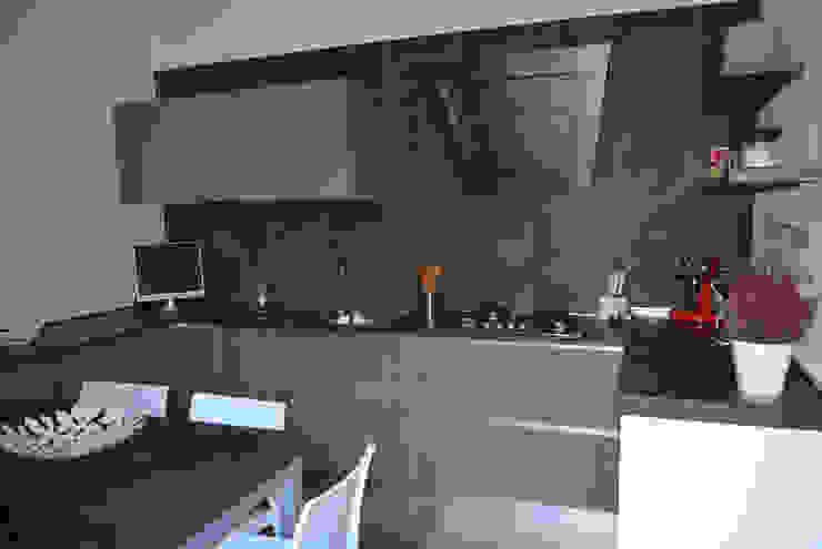 Moderne Küchen von Alessandro Jurcovich Architetto Modern