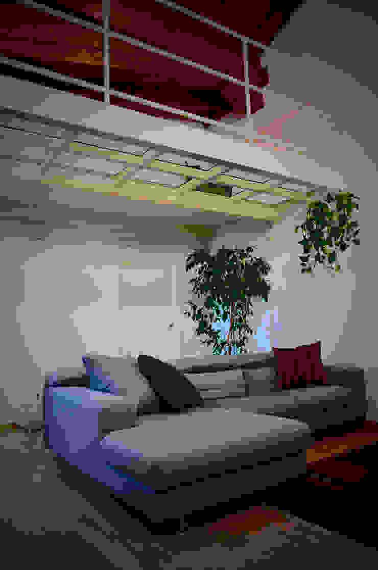 Moderne Wohnzimmer von Alessandro Jurcovich Architetto Modern