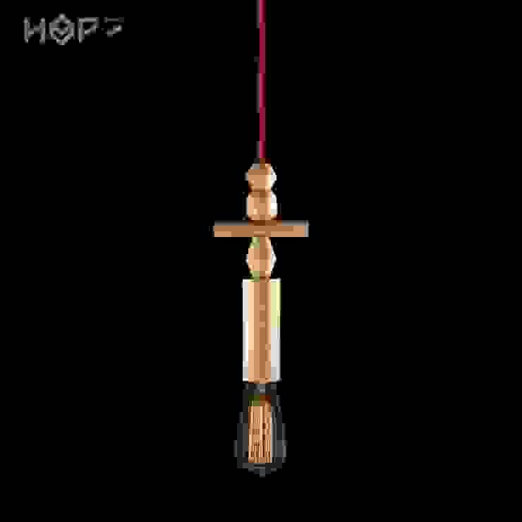 สแกนดิเนเวียน  โดย HOP Design, สแกนดิเนเวียน