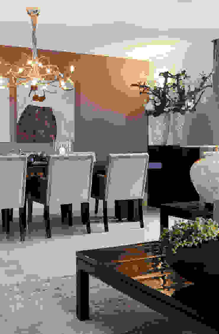Project Verberne Moderne eetkamers van huis van strijdhoven Modern