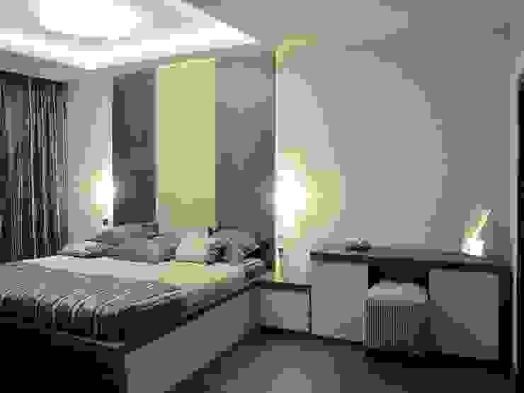 Квартира с мужским характером от Дизайн-студия Идея Минимализм