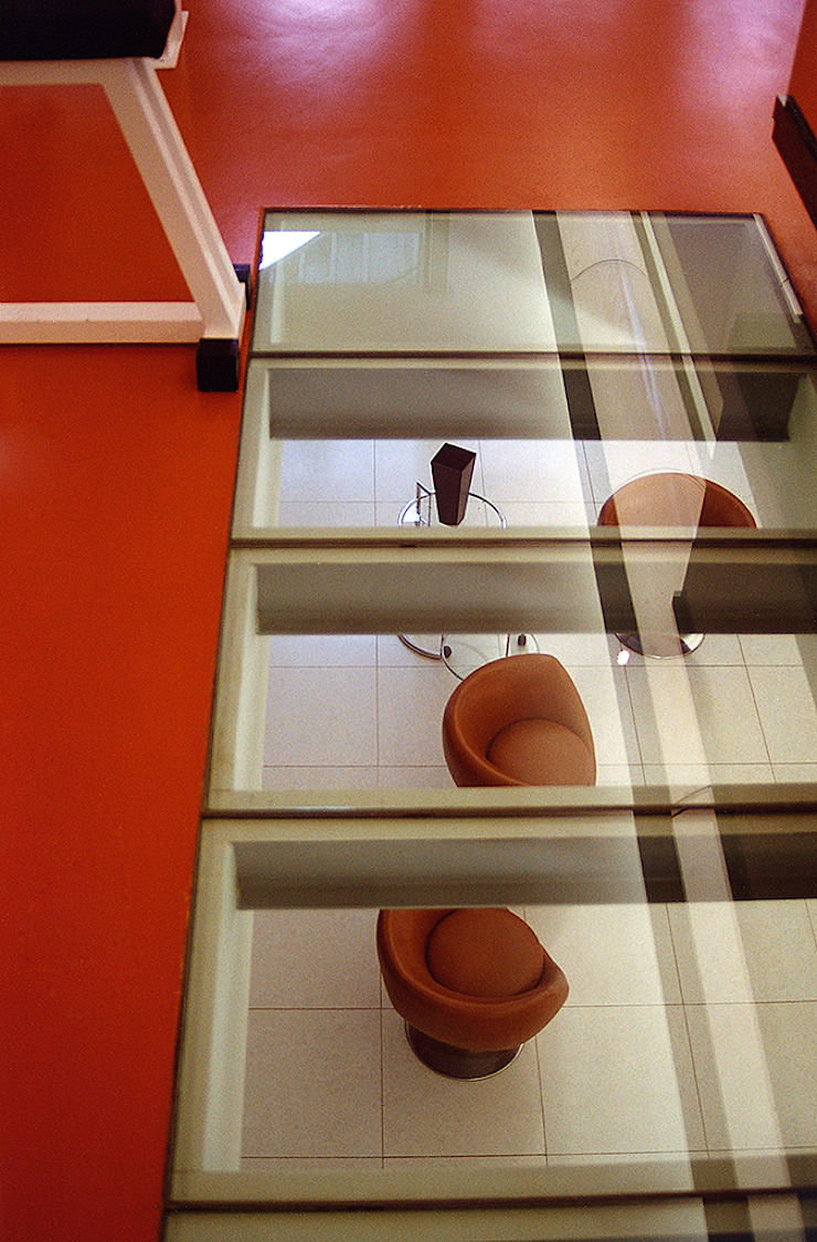 Academia Competition – unidade Paulista | Rua Cincinato Braga por ARQdonini Arquitetos Associados Moderno