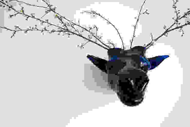 MY DEAR od Agnieszka Bar Glass Design Skandynawski